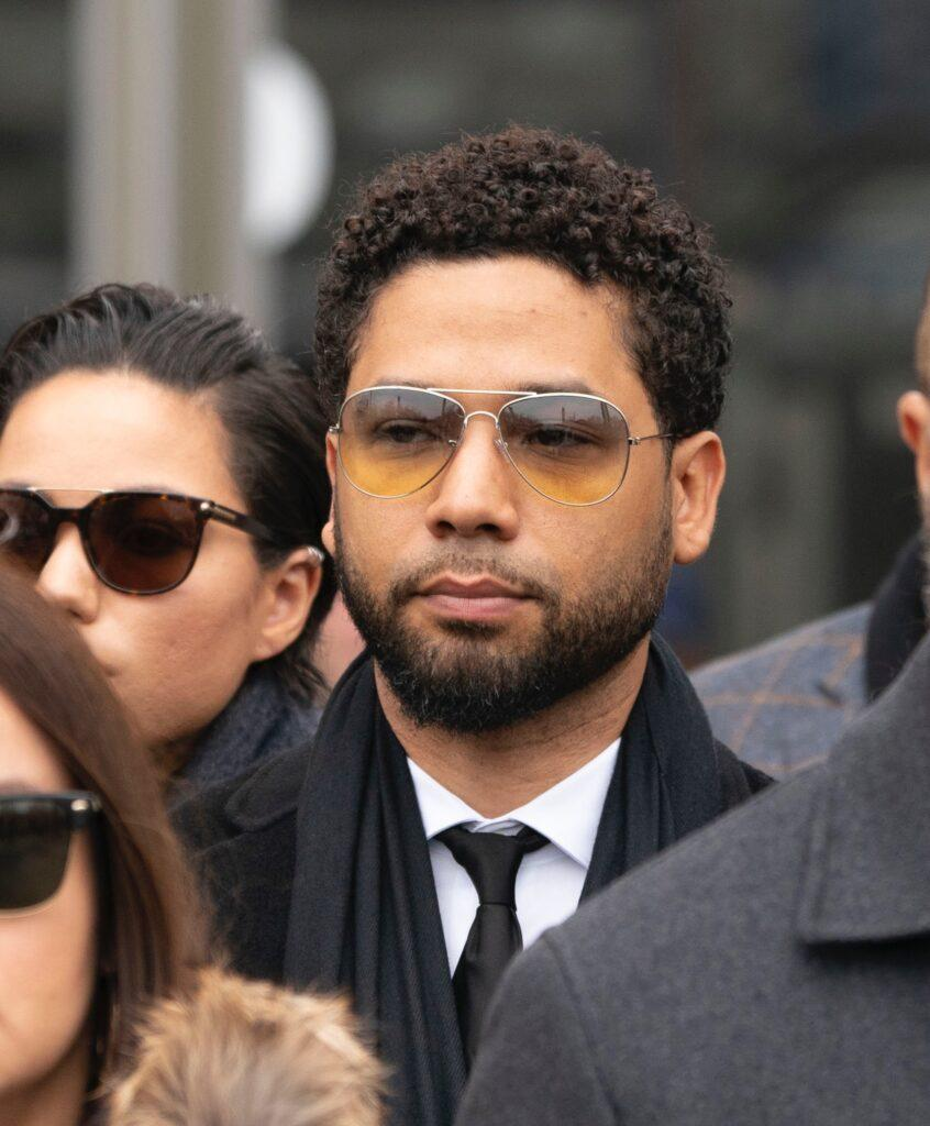 Jussie Smollett pleads not guilty to felony charges in Chicago court