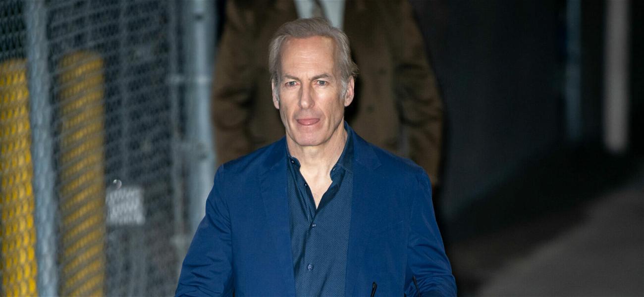 Bob Odenkirk Returns To 'Better Call Saul' Set After Suffering Heart Attack