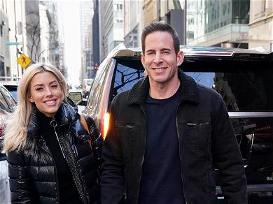 Tarek El Moussa Says Wedding Plans With Fiancée Have Completely Changed