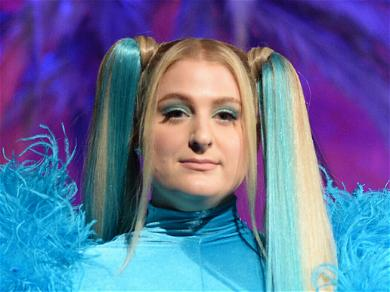 Meghan Trainor Talks Mental Health Journey, Reveals Suffering First Panic Attack On Live TV