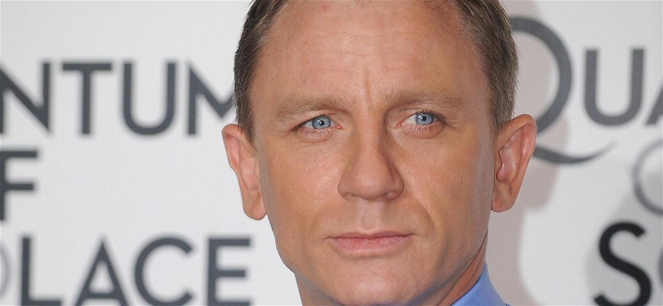 James Bond Premiere Set To Be A Very Royal Occasion