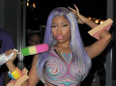 Nicki Minaj Fans Celebrate First Birthday Of Her Son, 'Papa Bear'