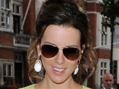 Kate Beckinsale Gave a Health Update After Emergency Hospitalization