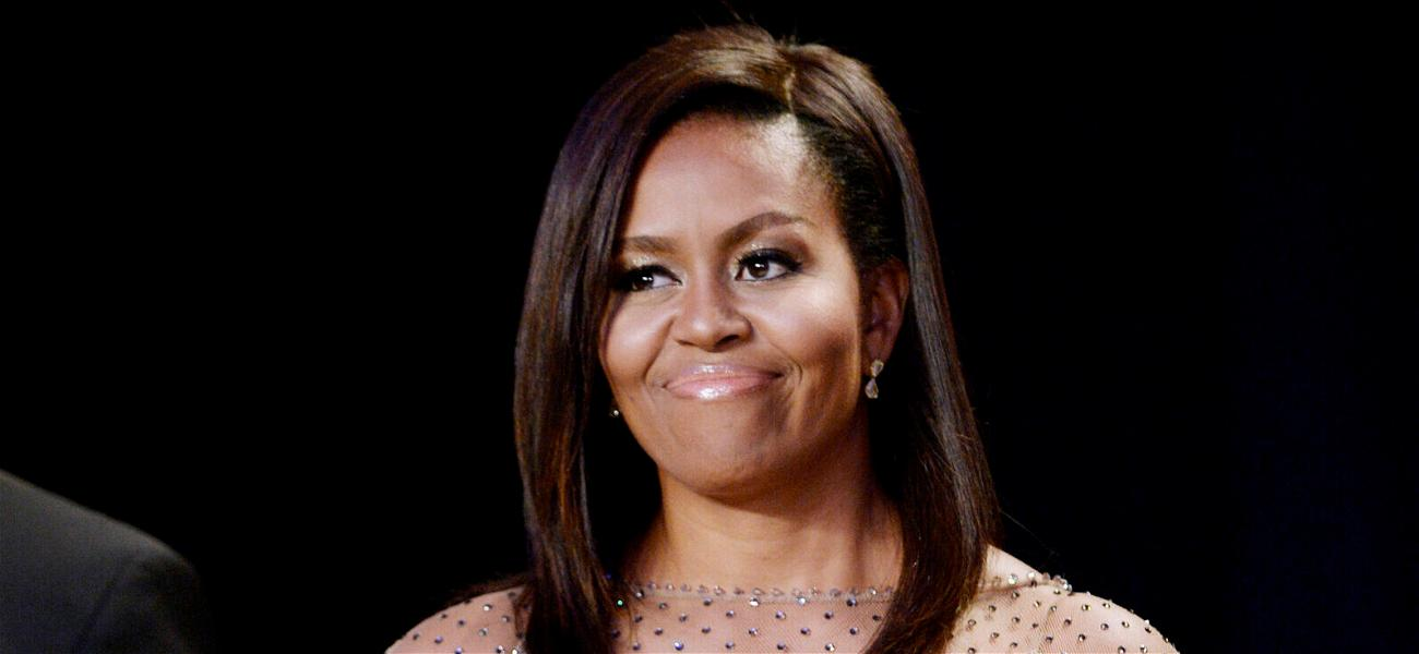 Michelle Obama Recalls Her 9/11 Experience With Daughters, Malia And Sasha