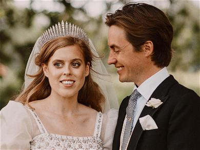 Princess Beatrice Welcomes Baby Girl, See the Royal Reactions!