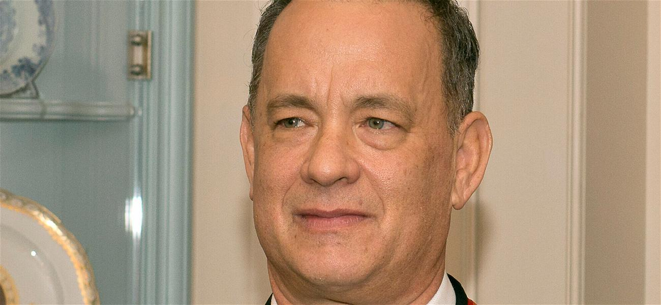 4 Iconic Hollywood Hits That Starred Legendary Actor, Tom Hanks