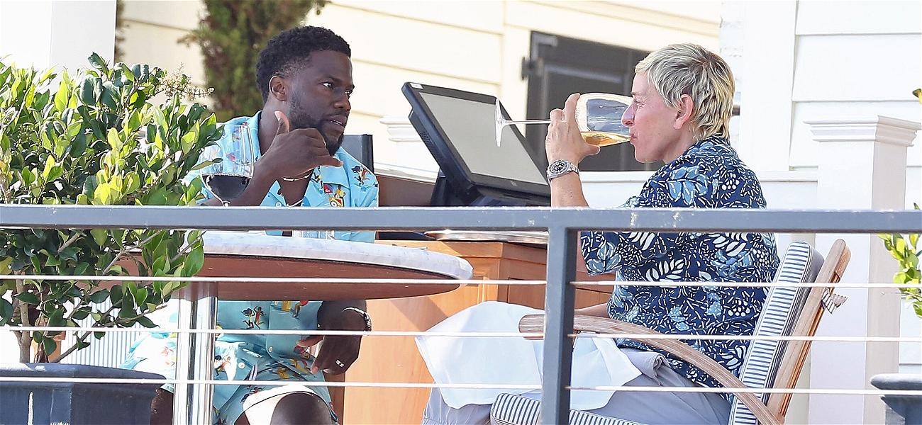 Ellen DeGeneres' Final Season Of Guests Revealed