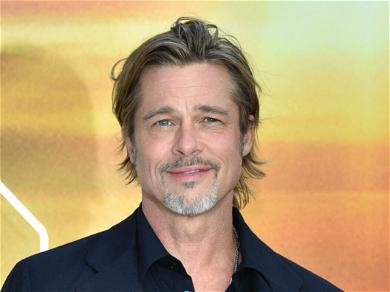 Brad Pitt Had This to Say About His Lack of Style While Getting Older