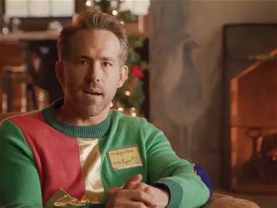 Ryan Reynolds' 'Twin' Interview Has Fans Hopeful for Secret Sibling