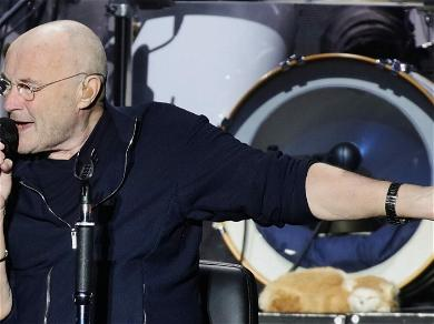 Why Phil Collins Remains On Tour Despite Worsening Condition