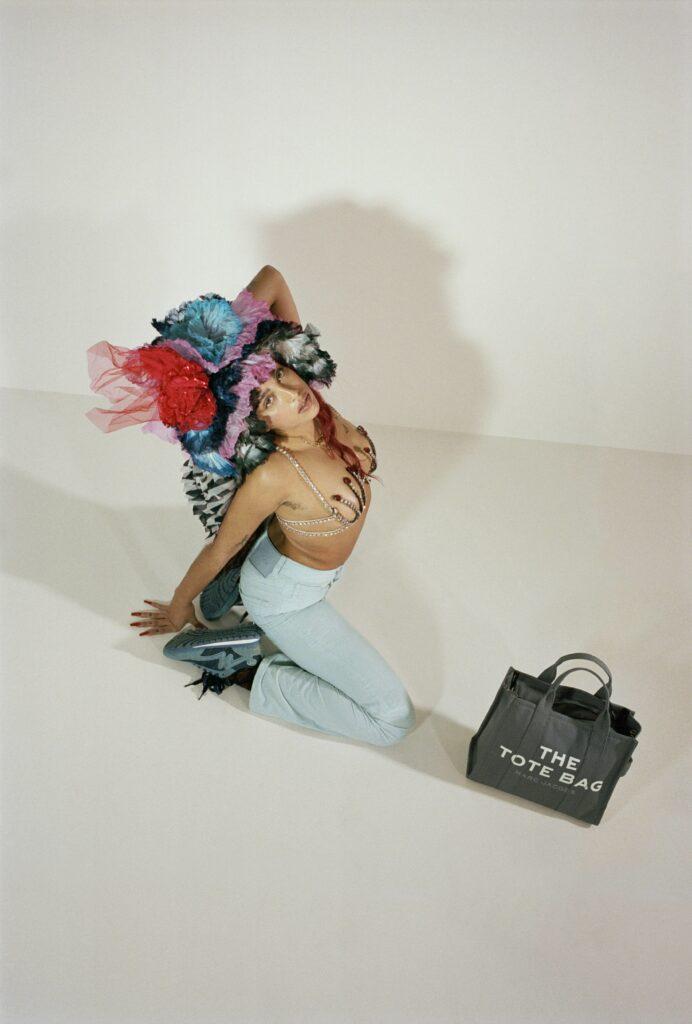 Madonnas daughter Lourdes Leon stars in Marc Jacobs campaign
