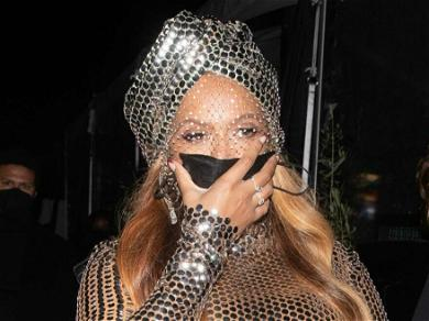 Beyoncé Pens Open Letter To Fans While Still Celebrating 40th Birthday