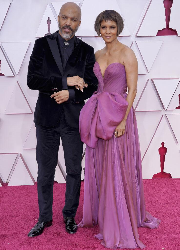 The 93rd Annual Academy Awards - Arrivals