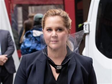 Amy Schumer Details Health Issues Following Birth of Her Child