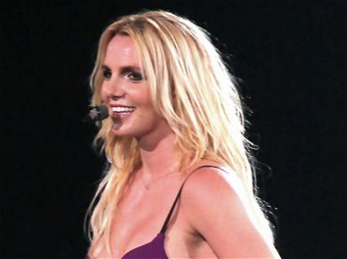 Britney Spears Posts The Sweetest Birthday Tribute For Her 'Handsome' Boys