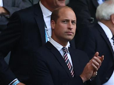Prince William Reportedly Still Trying To Cope With Megxit Scandal