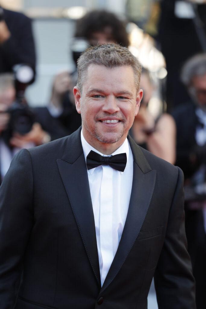 quot Stillwater quot Red Carpet - The 74th Festival de Cannes
