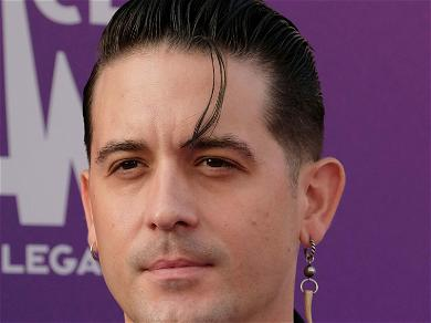 Rapper G-Eazy Arrested And Charged For Assault After Brawl In New York Night Club
