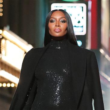 Naomi Campbell Gets Royal Approval To Take Over Charity Formerly Headed By Harry & Meghan