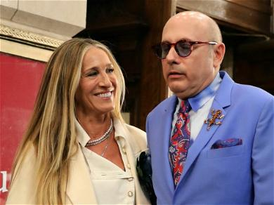 Sarah Jessica Parker Breaks Silence On Willie Garson's Death With Touching Tribute: 'It's Been Unbearable'