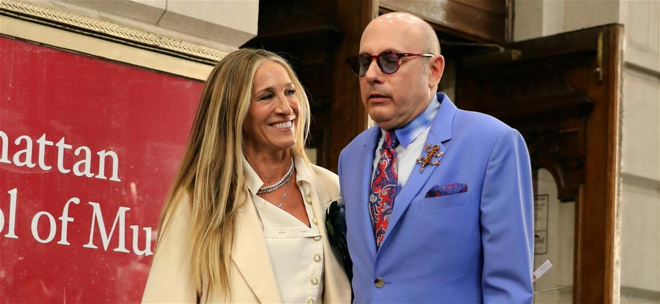 Celebrities Mourn The Death Of 'Sex and the City' Star Willie Garson