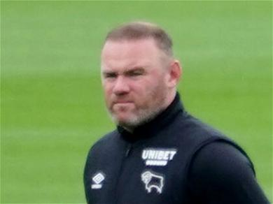 Soccer Manager Wayne Rooney's Wife Vows To Save Marriage Amid Infidelity Rumors