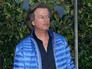 David Spade Opens Up On How 'Cancel Culture' Is Effecting Comedy