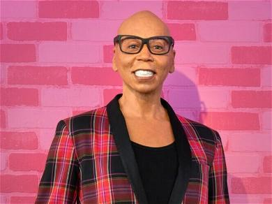 RuPaul Has The Most Emmys For Any Black Performer After Outstanding Competition Series Win