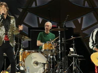 A Peek Into The Life Of Former Rolling Stones Bassist, Bill Wyman
