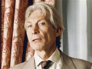 Late Rolling Stones Drummer, Charlie Watts, Used To Wear Suits Fit For A King … Literally