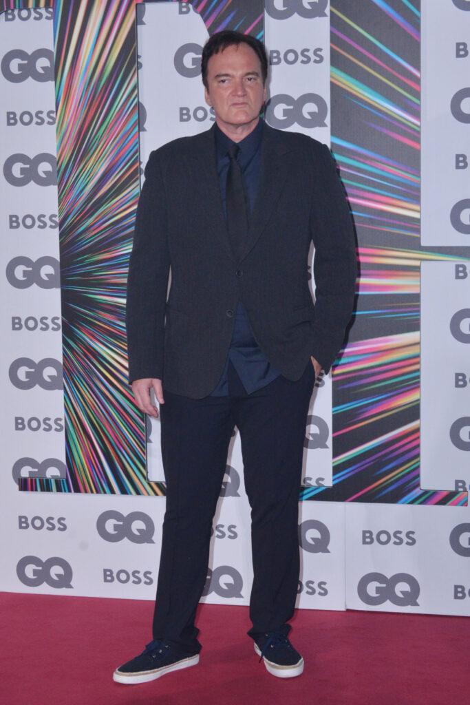GQ Men Of The Year Awards 2021 London United Kingdom - September 1, 2021