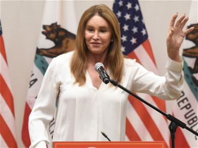 Caitlyn Jenner Gets RIPPED To Pieces On Social Media After Co-Hosting 'The View'
