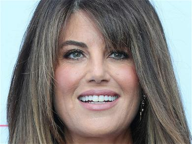 Monica Lewinsky Says She Doesn't Need An Apology From Bill Clinton