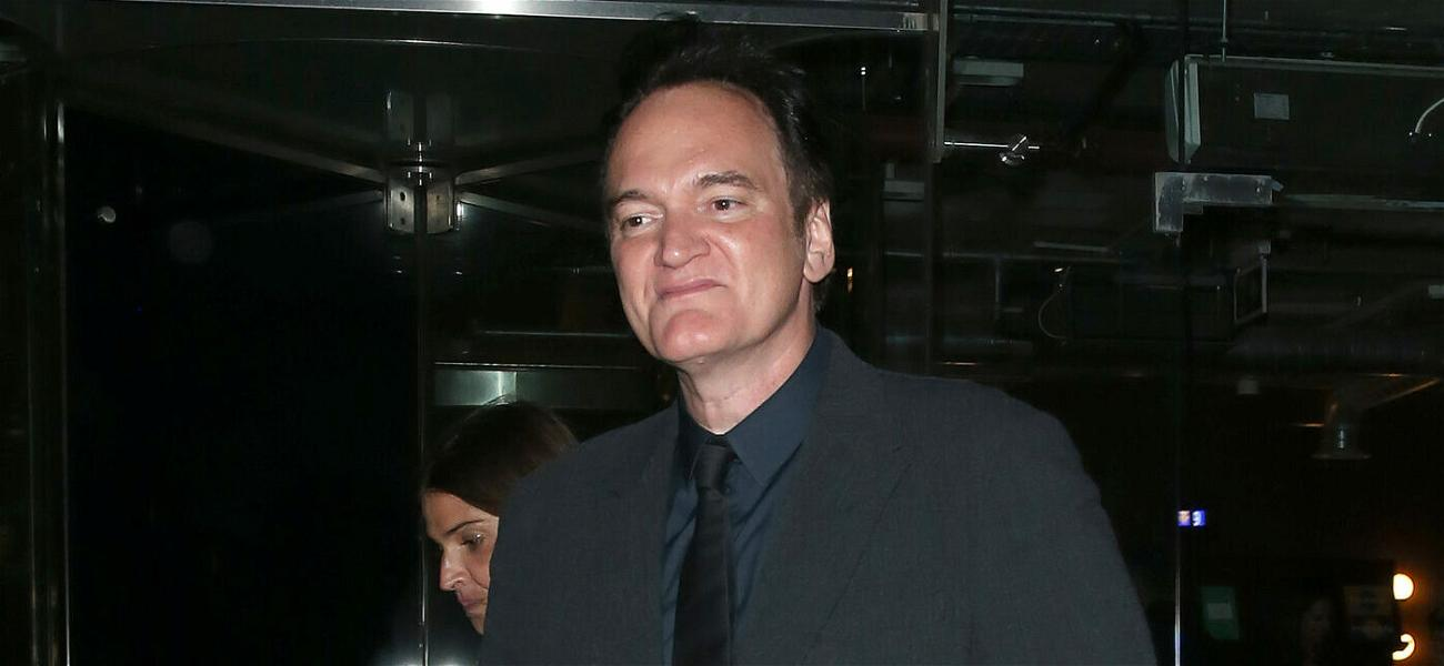 Why Quentin Tarantino Continues to Be a Phoenix In World of Filmmaking