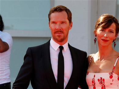Benedict Cumberbatch Awkwardly Defends His Decision To Play Another Gay Character
