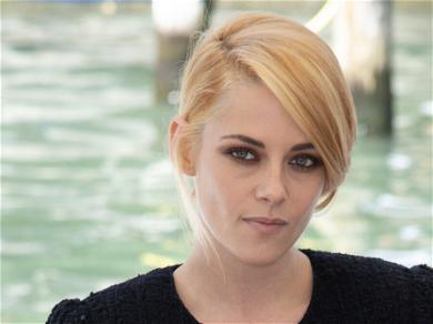 Kristen Stewart Gets Great Reviews For Performance In 'Spencer' at Venice Film Festival
