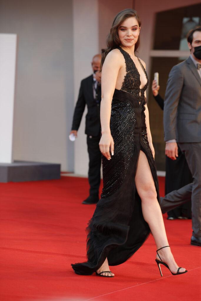 quot Competencia Oficial quot Red Carpet - The 78th Venice International Film Festival