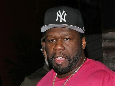 50 Cent Deletes Instagram Post About Michael K. Williams After Pressure from Fans
