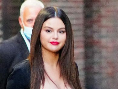 Selena Gomez Is Planning On Skipping This Year's Met Gala