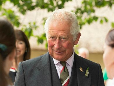 Prince Charles And Amazon Prime Video Come Together For A Sustainable Planet