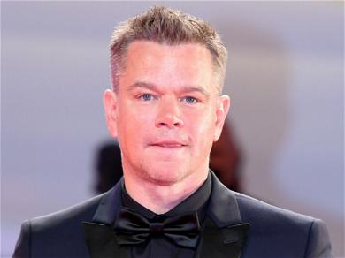 Looking at Matt Damon's Amazing Career In Film