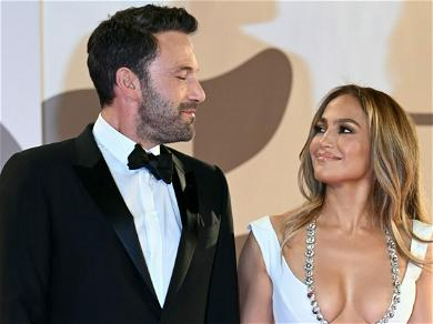 Ben Affleck Praises Jennifer Lopez's 'Effect On The World' In Rare Interview