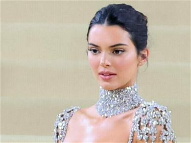Kendall Jenner Opens Up About Relationship With Devin Booker & Babies