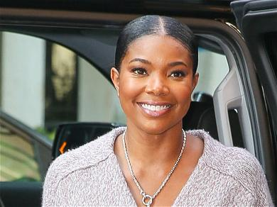 Gabrielle Union Admits Her Inability To Conceive Left Her Soul 'Broken Into Pieces'