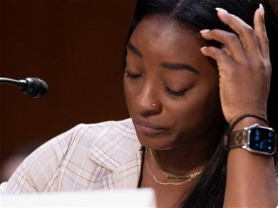 Simone Biles Delivers Emotional Testimony At Senate Hearing for Larry Nassar Case