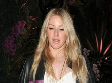 Ellie Goulding Talks About Her Terrifying Experiences With Panic Attacks