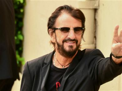 The Beatles: Ringo Starr Reveals He's Regularly In Touch With Paul McCartney
