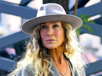 Sarah Jessica Parker Set to Reprise Her Role As One Of The Sanderson Sisters for 'Hocus Pocus 2'