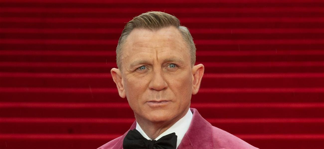 Daniel Craig Reveals He Never Thought He Would Land Role of James Bond