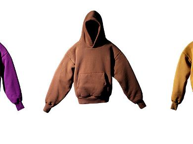 Kanye West Releases Yeezy X GAP 'The Perfect Hoodie' Collection